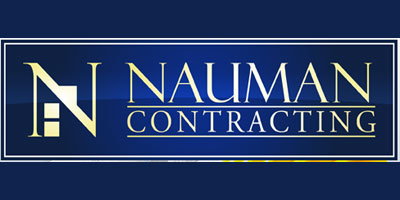 Logo for Nauman Contracting