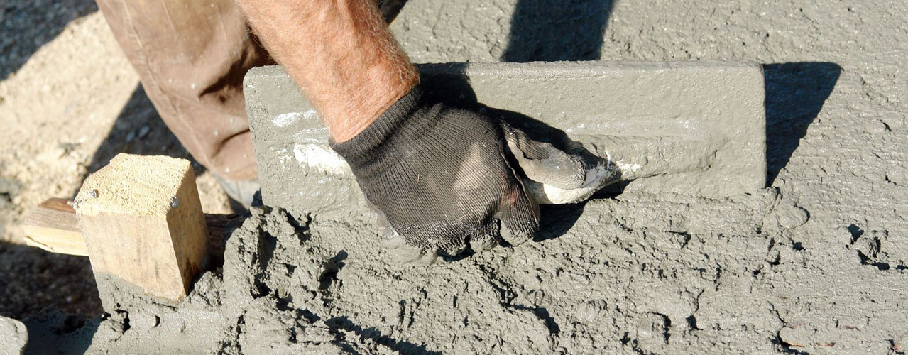 Concrete-Work